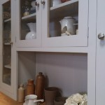 shabby chic welsh dresser
