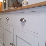 shabby chic kitchen dressers