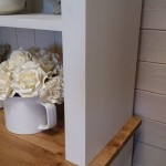 White Welsh Dresser