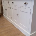 Solid Pine Sideboard for sale