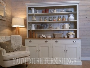 Solid Pine Kitchen Islands