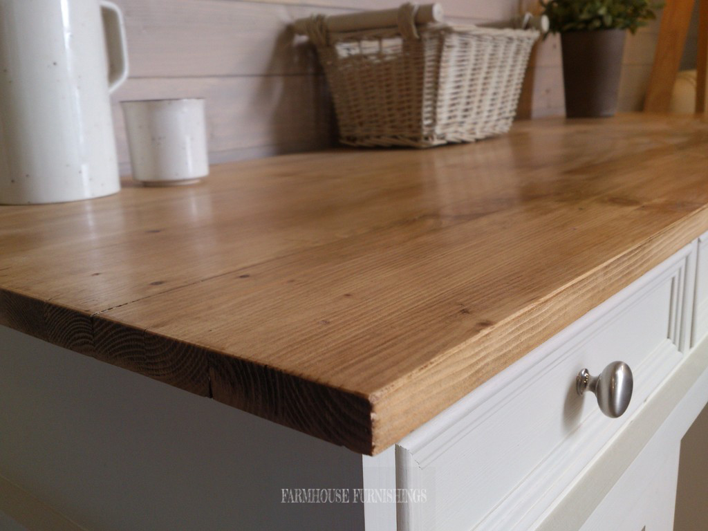 Scandanavian Kitchen Island