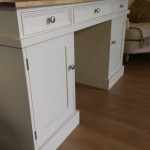 Solid Pine Console Tables