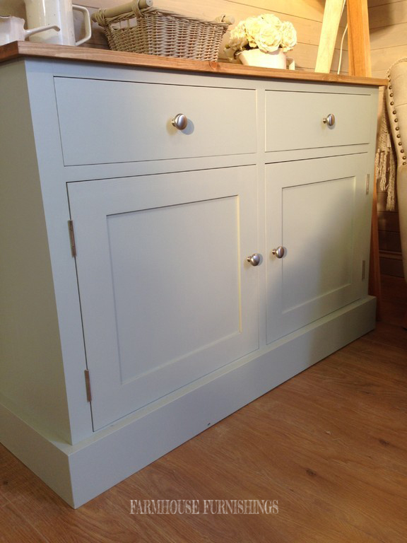 Cheap Pine Sideboards Solid Pine Hand Made 4ft Sideboard