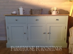 welsh dressers uk