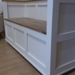 painted welsh dressers