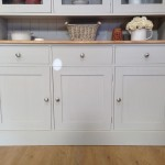 Oak Kitchen Islands