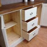 Oak Kitchen Island for sale