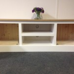 Painted Solid Pine Sideboards