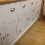 shaker style dressers