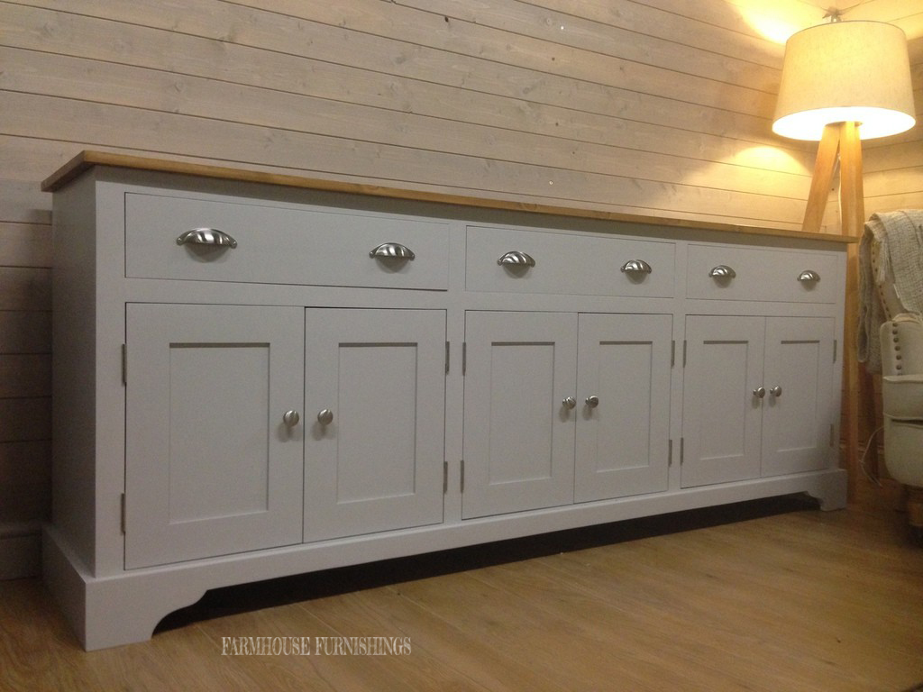 Painted Kitchen Dressers Sale