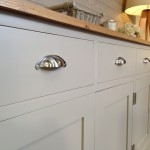 Painted Pine Sideboards