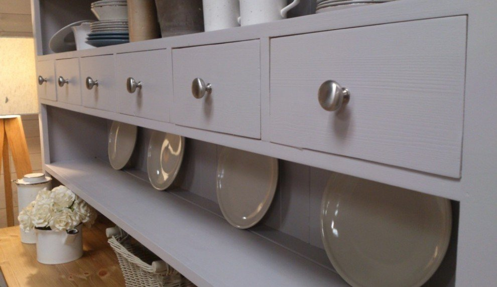 shabby chic welsh dressers