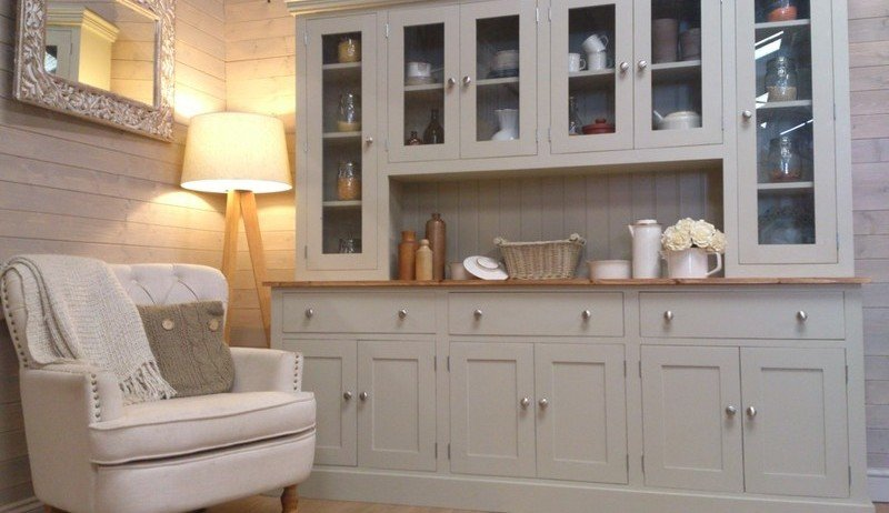 Image Result For Kitchen Island Shelves