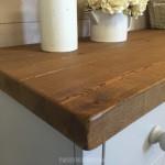 Shaker Style Welsh Dresser