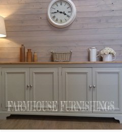 Dining Room Wooden Sideboards