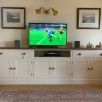 TV Cabinet Sideboard